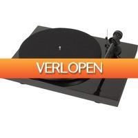Alternate.nl: Pro-Ject Debut III RecordMaster platenspeler