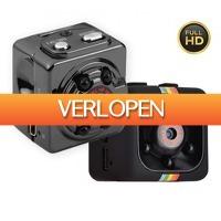Koopjedeal.nl 1: Full HD Mini videocamera