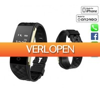 Koopjedeal.nl 2: Bluetooth Smartwatch activity tracker