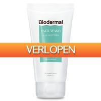Plein.nl: Face Wash