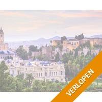 Sevilla en Malaga
