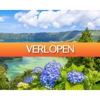 Travelbird 2: Fly & drive Azoren