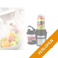 M-Line by Enrico Nutrition Extractor blender