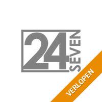 24-seven unisex thermoset
