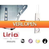 1DayFly Home & Living: Lirio by Philips Circulis hanglamp