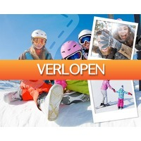 1DayFly Travel: All-inclusive wintersportvakantie - Tirol