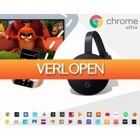 1DayFly: Google Chromecast Ultra