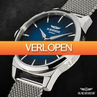 Watch2Day.nl 2: Haemmer Infinica Lefty Limited edition