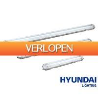 Groupdeal 2: Hyundai LED TL Buis