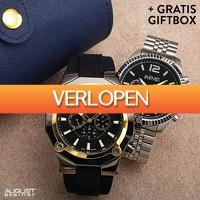 Watch2day.nl: August Steiner multifunctionals giftpack