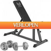 Befit2day.nl: Gyronetics fitnessbank