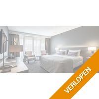 4*-Van der Valk hotel in Haarlem nabij het strand