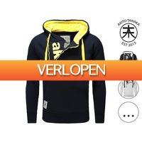 iBOOD.com: Akito Tanaka hoodie