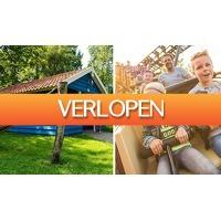 ActieVandeDag.nl 2: 3/4 dagen vakantiepark Slagharen
