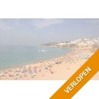 Viersterrenvakantie Algarve
