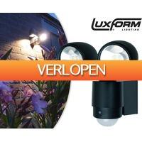 Groupdeal 3: Luxform Umbriel buitenverlichting