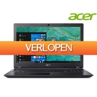 iBOOD Electronics: Acer Aspire 15.6 inch laptop