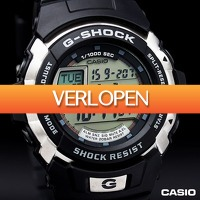 Watch2Day.nl 2: Casio G-Shock G-7700-1E