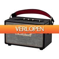 Coolblue.nl 1: Marshall Kilburn zwart