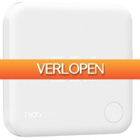 Coolblue.nl 2: Tado slimme thermostaat V2