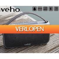 1DayFly: Veho retro speaker IPX4 20w