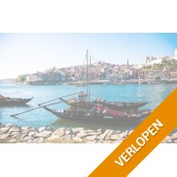 Heerlijke stedentrip Porto