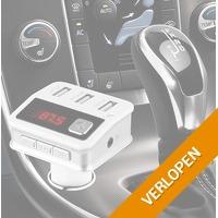 EQ Car Bluetooth V3.0