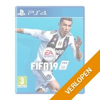 Electronic Arts FIFA 19 (PlayStation 4)