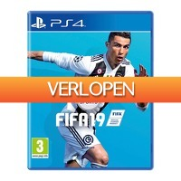 Wehkamp Dagdeal: Electronic Arts FIFA 19 (PlayStation 4)