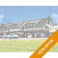 Halfpension in Winterberg