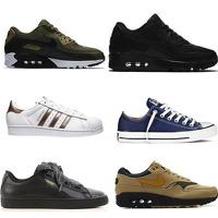 Kicksshop.nl: Mega Sneaker Outlet