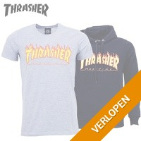 Trasher tops