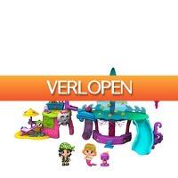 Wehkamp Dagdeal: Pinypon Fantasy speelset