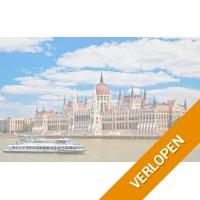 Kom naar historisch Budapest