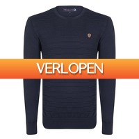 Brandeal.nl Classic: Giorgio di Mare Trui met ronde hals
