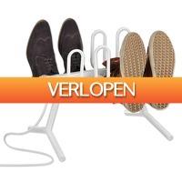 CheckDieDeal.nl: Elektrische schoenenwarmer