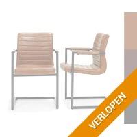 Set van 2 Swing stoelen