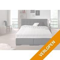 Dreamhouse Bedding pocketvering koudschuim matras
