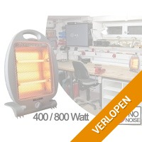 Bellson Quartz heater