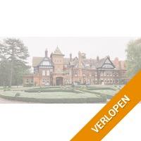 4*-Victoriaans Landhuis in Surrey
