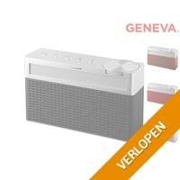 Geneva Touring/S Bluetooth Speaker met DAB+/FM