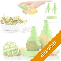 Ideale citrus spray