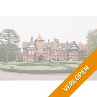 4 dagen 4*-hotel in Surrey inclusief overtocht