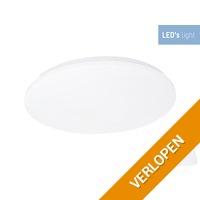 LED's Light plafonniere