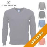 Pullovers van Tom Tailor