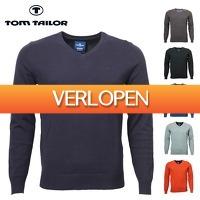ElkeDagIetsLeuks: Pullovers van Tom Tailor