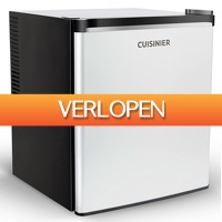 Stuntwinkel.nl: Cuisinier thermo-elektrische koelkast