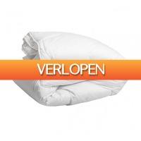 Koopjedeal.nl 1: Comfortabel 4-seizoenendekbed van Topkwaliteit