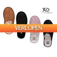 Koopjedeal.nl 2: Warme en Comfortabele Apollo Pantoffels