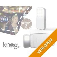 Knog Expose Video Light voor iPhone